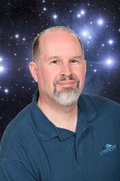 Timothy Zahn picture